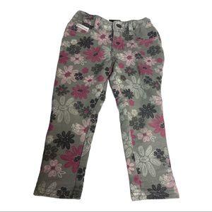 3/$20 CALVIN KLEIN JEANS Girls Leggings Size 3